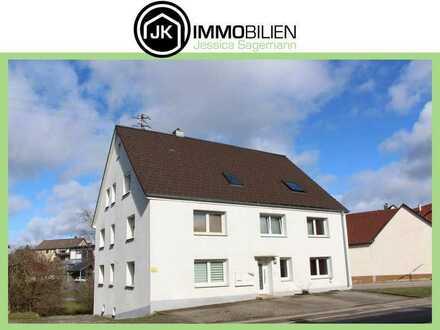 *Kapitalanlage _ 2-Zimmer-Wohnung mit Stellplatz _ ca. 4,45% Bruttorendite