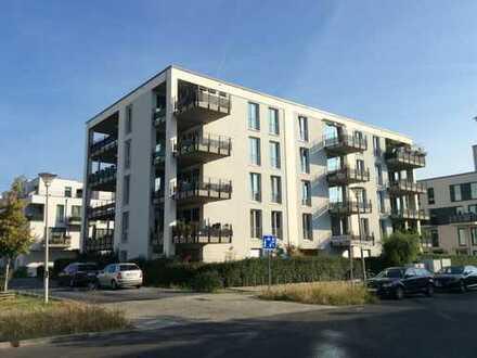 Teilmöbliertes 4-Zimmer Apartment in moderner Wohnhausanlage zu vermieten