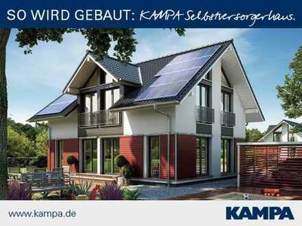 Ihr Haus in Mecklenburg-Vorpommern nahe dem Kummerower See.