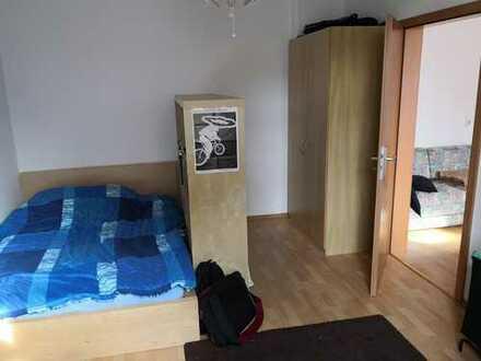 15m²-Zimmer in gemütlicher 2er-WG in Löbtau sucht neue Mitbewohne