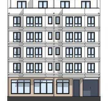 Reizvolle Büroeinheit in modernem Neubau - Nähe Schloß/Innenstadt