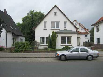 Schicke 3- Zimmer Erdgeschoßwohnung in Eversten mit Garten