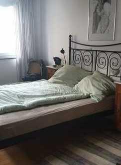 schöne geräumige 4-Zimmer Wohnung