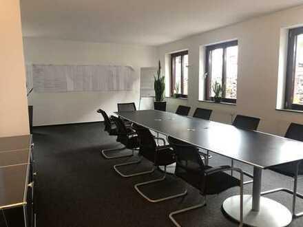 Schicke Büroeinheit 92 m²: Hervorragende Lage!
