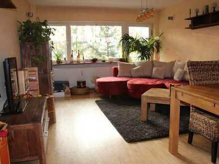 3-Zimmer Wohnung im Nerotal sehr zentral und ruhig mit Ausblick ins Grüne & provisionsfrei