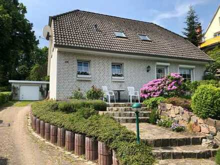 Sehr gepflegtes Einfamilienhaus in Feldberg zu verkaufen !
