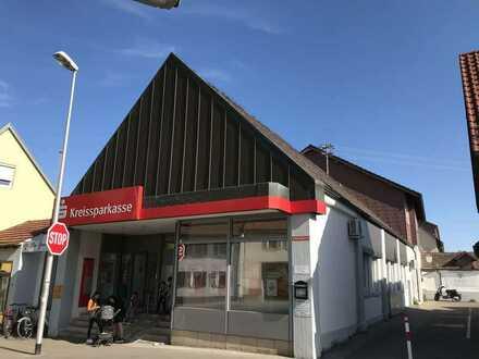 LB-Oßweil - Perfekt als Kapitalanlage mit langfristigem Mieter seit 1979 + Erweiterungspotential !