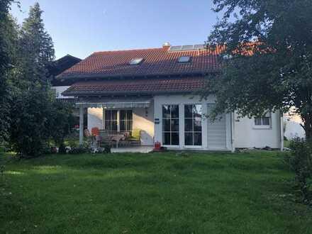 schönes Einfamilienhaus in Eggenfelden