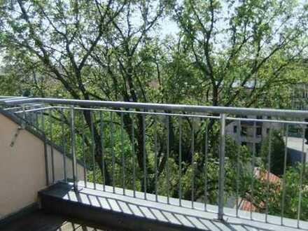 """""""Quartier Orangerie"""": Exclusive 5-Zimmer-Wohnung mit Sonnenbalkon und Süd-Dachterrasse (vermietet)"""
