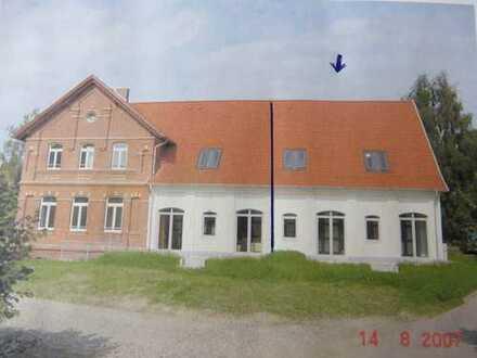 5-Zimmer-Wohnung / Reihenhaus mit Terasse in Herford