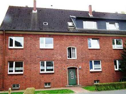 Modernisierte 3 Zimmer-Wohnung