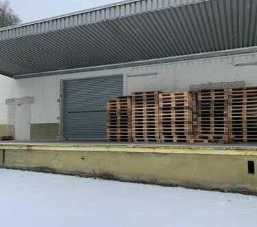 Flexibel nutzbare Lagerflächen in Bad Berneck zu vermieten – gute Anbindung an die Autobahn A9