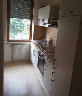 1 Zimmer Wohnung in Kempten zur Untermiete