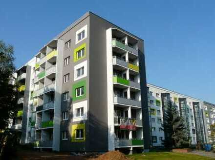 WEIHNACHTSBONUS: 250 € geschenkt! gemütliche 1 R-WE mit großem Balkon / Einbauküche auf Wunsch