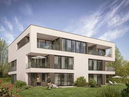 Gemütliche 2- Zi-Wohnung im Erdgeschoss (Wohnung 4)