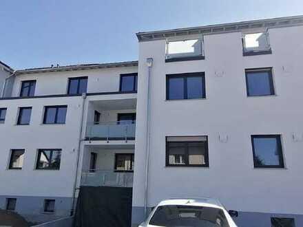 IMA-Immobilien bietet eine exklusive 3 Zimmer Neubau Wohnung *Erstbezug*