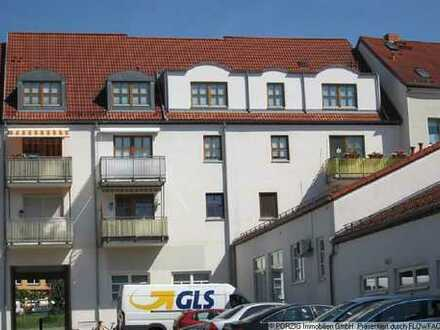 Moderne Eigentumswohnung im Zentrum von Werdau!!!