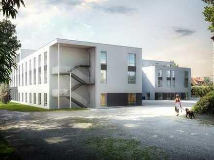 Pflegeimmobilie.. In Rietberg ...Modernes Lebens- und Gesundheitszentrum!