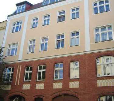 Bild_Sanierte 3-Zimmer-EG-Wohnung mit Terrasse in Fürstenwalde - BARRIEREFREI