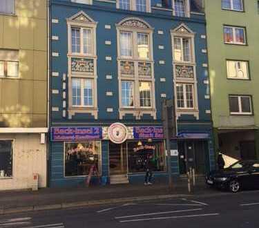 2 Wohnungen am Borsigplatz Frei ! 1x1 Zimmer und 1x2 Zimmer