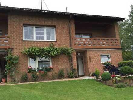 schöne Einliegerwohnung in Gummersbach-Berghausen