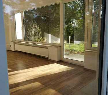 WG-Zimmer für Berufstätige zur Miete (ca. 22 qm) - EFH mit großem Garten in Biberach/Rißegg