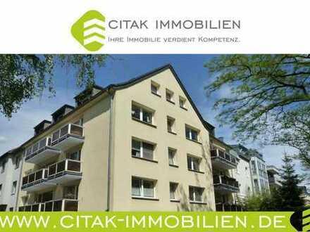 ZU MIETEN - Ideal für Studenten und Pendler - 1 Zimmer Apartment in Köln-Klettenberg