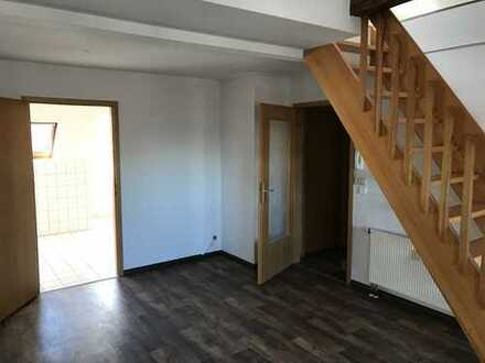 3,5-Zimmer-Dachgeschosswohnung mit EBK in Andreasvorstadt