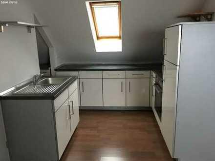 Schickes 2-Zimmer-SINGLE-Appartement mit Einbauküche Nähe Werrepark