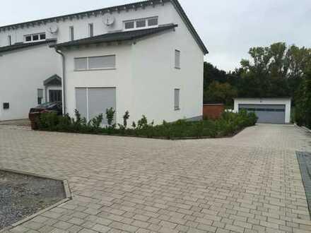 Reihenendhaus in Bellheim