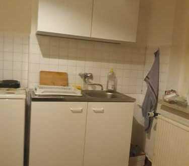 Ansprechende 2-Zimmer-Wohnung mit Einbauküche in Meiningen