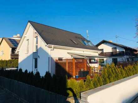 Einfamilienhaus in zentrumsnaher Lage in Schrobenhausen zu verkaufen!