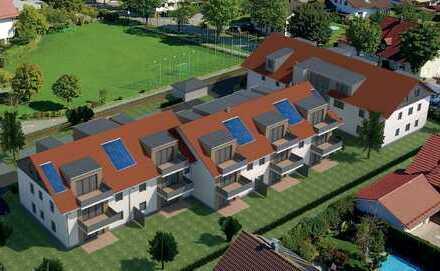 Schöne Eigentumswohnung in ruhiger Lage in Jengen (311)