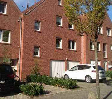 Vollständig renovierte 2-Zimmer-DG-Wohnung mit Balkon in Steinfurt
