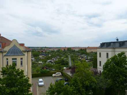 Tolle Dachwohnung mit tollem Ausblick in super Gegend!!!