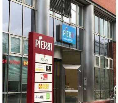 Provisionsfreie Bürofläche in Hammerbrook