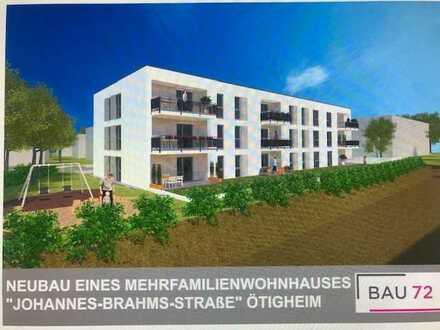 Neubau von 12 Eigentumswohnungen in Ötigheim - Verkaufsstart!