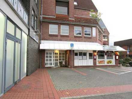Geräumige Erdgeschosswohnung in zentraler Lage von Ibbenbüren zu verkaufen