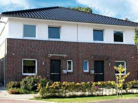 Projektierung DHH - Gestalten Sie Ihr neues Zuhause!