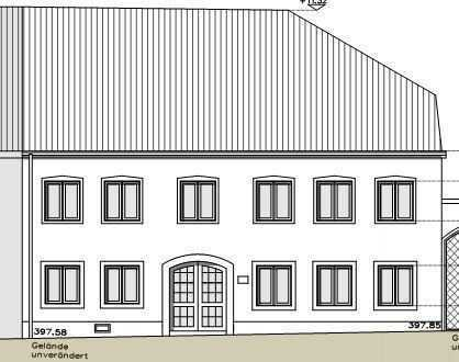 Gewerbeeinheit im Herzen von Reisbach - Mehrgenerationenhof Alte Brauerei