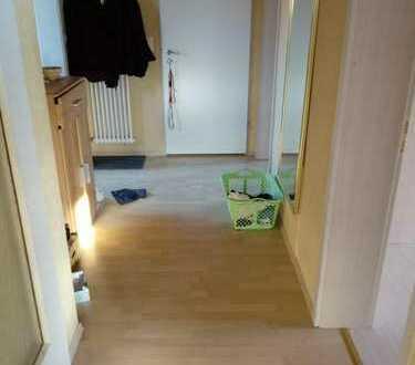 2 WG Zimmer 17 qm bzw 12 qm mit Küche/Badbenutzung