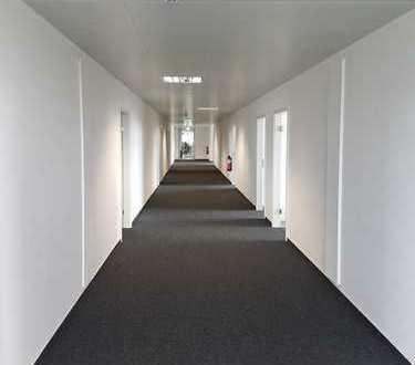 Sehr zentral gelegene, frisch sanierte Büroräume