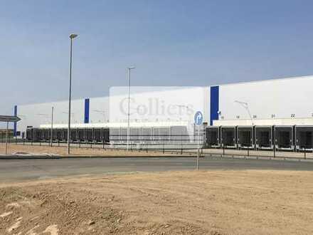 #UPDATE: MODERNER NEUBAU | 31.000 m² | 51.000 m² | 15.000 m² | WGK 3 möglich | Meerane