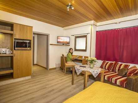 Luxuriöses Einzel - Apartment 3 in Remchingen mit Vollausstattung