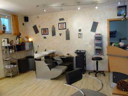 Friseursalon / Kometikstudio / Praxis