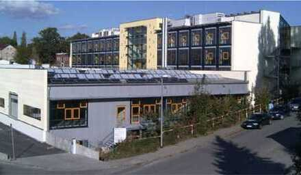 Moderne Produktionshalle mit besten Bedingungen im Gründerzentrum Bautzen!