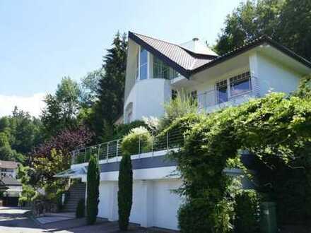 Nur das Beste für Sie - Exklusive Villa vor den Toren Weinheims