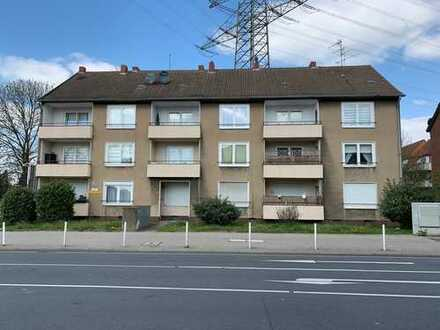 Großartiges Mehrfamilienhaus in Essen Vogelheim zur Kapitalanlage