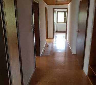 Schöne drei Zimmer Wohnung in Schönsee, Landkreis Schwandorf