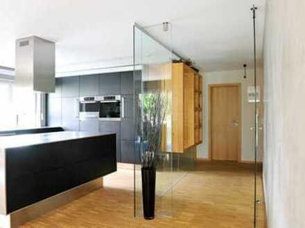 Exklusive Designerwohnung am Kurpark mit Südterrasse (von Privat)